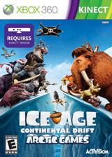 KINECT冰河世纪4:大陆漂移 GOD版