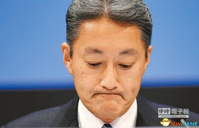 平井一夫:今年索尼将咬紧牙关来完成改造计划