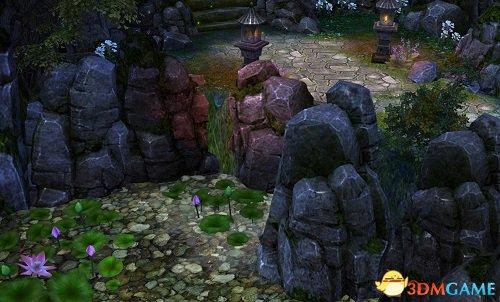 《笑傲江湖3D手游》十年磨一剑 打造武侠真江湖