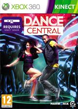 KINECT舞蹈中心 全区ISO版