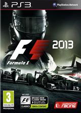 F1 2013:完整版 欧版