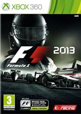 F1 2013:完整版 全区ISO版