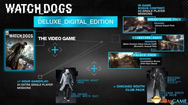 以上只是已经预购PS4中文版,然后下载Xbox 360偷跑版的某作者的碎碎念,勿怪~