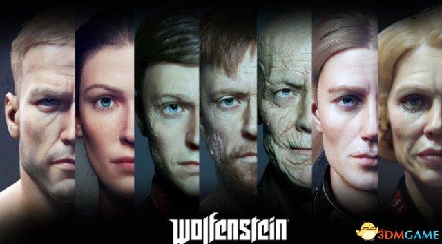更高端 《德军总部:新秩序》全新游戏设置参数