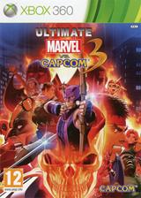 终极版漫画英雄VSCapcom3 全区ISO版