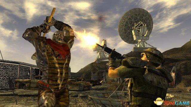 玩家打探不胜其烦:《辐射4》社区经理怒对网友