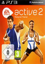 EA运动活力2.0 欧版