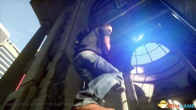 自带剧情战役绝非多人DLC 《战地:硬仗》新信息