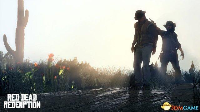 荒野大镖客或于明年3月登陆PC!荒野大镖客2开发中