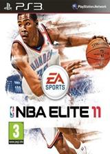NBA精英11 美版