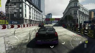 《超级房车赛:汽车运动》30分钟游戏视频