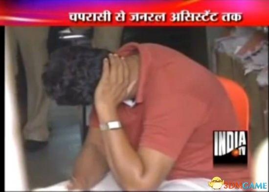 印度男子为升职出卖妻女 献给4名上司轮奸12年