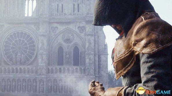 《刺客信条:大革命》新DLC 主角与化学之父组队