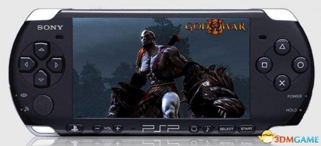 Sony终丢弃PSP,游戏者纷纷表示缺憾