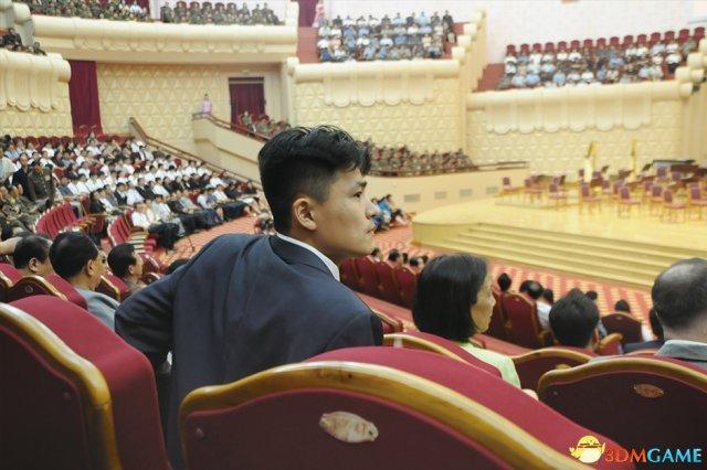 金三胖的改革成果 女记者眼中的时尚朝鲜美图赏