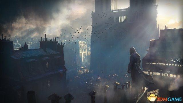 唯美的艺术品 E3电子娱乐展ITP2019优秀作品图集赏