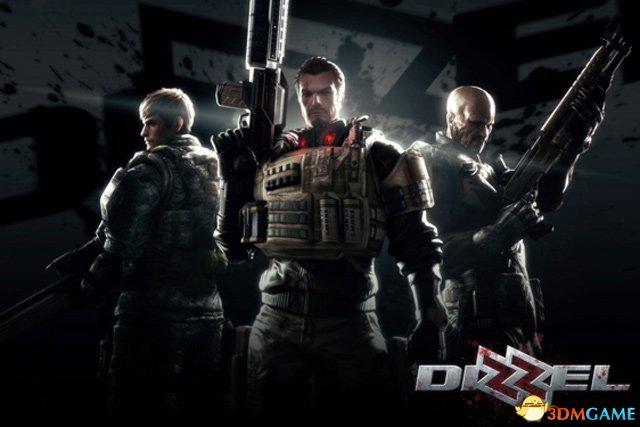 第三人称射击游戏《Dizzel》 6月21日开启Beta测试