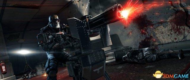 德军总部:新秩序 散弹枪弹夹+技能解锁方式的解答