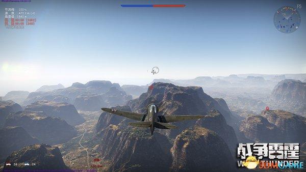 评《战争雷霆》国服:空战严谨真实 陆战有亮点