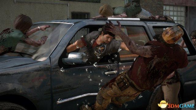 《丧尸围城》电影版由矛盾电影公司制作www.26999.com