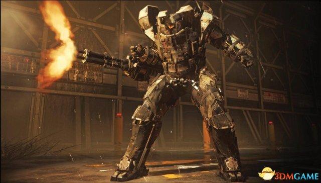 大锤表示:《使命召唤11》是新引擎制作 绝不蒙人