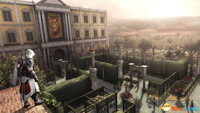 <b>Nvidia与育碧在《孤岛惊魂4》和刺客信条中合作</b>