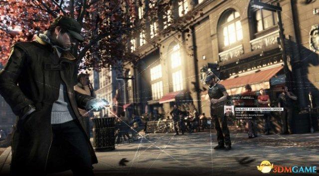 《看门狗》登顶 索尼公布5月PSN平台销量最佳游戏