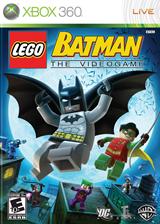 乐高蝙蝠侠 全区ISO版