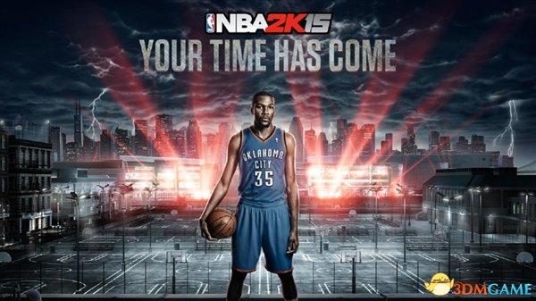《NBA 2K15》亮相三个月 为何一直未公布新消息