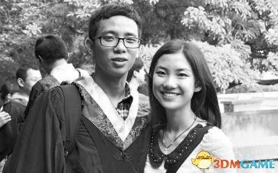 武大学霸情侣同时考取美国名校 被称为神仙眷侣