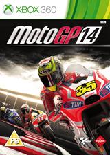 摩托GP14 欧区ISO版