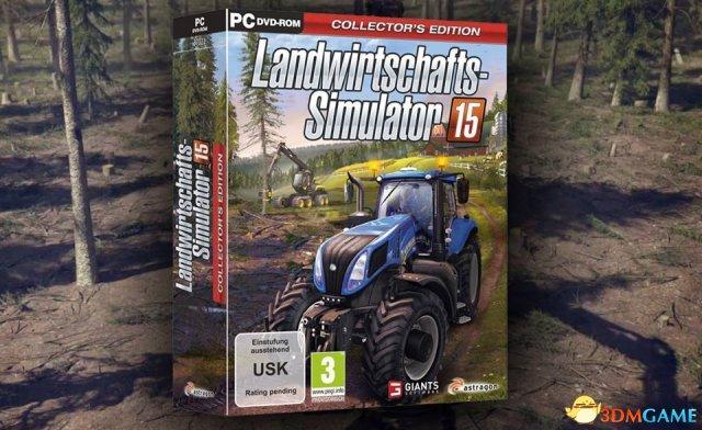 过足农场主瘾 《模拟农场15》教你如何经营农场