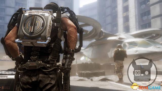 《使命召唤11:高级战争》能否重燃该系列辉煌?