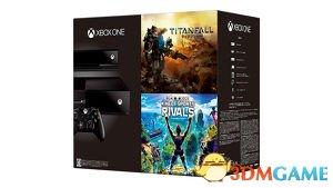 微软 Xbox One终于进入日本了 上架游戏阵容公开