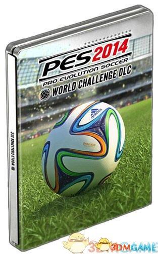 今日最新游戏作品介绍 实况足球跟风决战世界杯