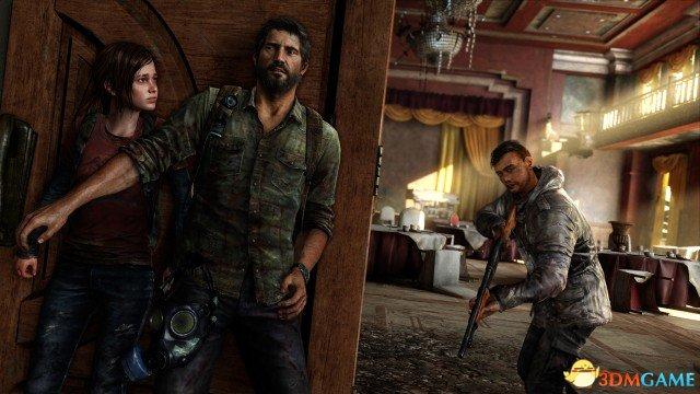 索尼妥协 《美国末日:重制版》预购玩家可获退款