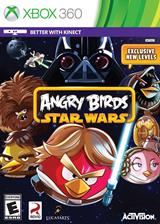 KINECT愤怒的小鸟:星球大战 GOD版