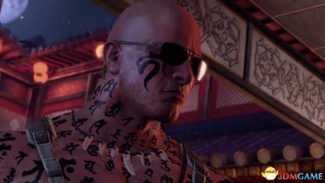 板垣伴信:《恶魔三人组》是如何成为WiiU独占游戏