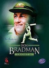 唐纳德布莱德曼板球14 游戏截图