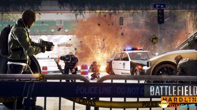 战地硬仗首个beta测试落幕,提供大量新模式