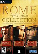 罗马:全面战争 收藏版
