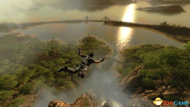 登陆当代和下代平台,制作组将会在2015年给玩家