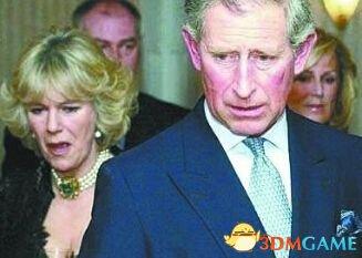 <b>英国王妃离婚索赔2亿 女王对儿媳妇行为极其愤怒</b>