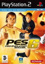 [PS2]职业进化足球6 简体中文版