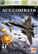 皇牌空战6:解放之战火