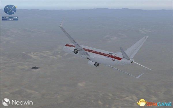 微软飞行模拟器2020新预告放出 提供超40000个机场
