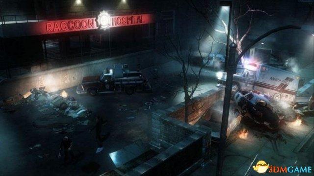 <b>十大有去无回的恐怖游戏场景 地狱般景象把人吓尿</b>