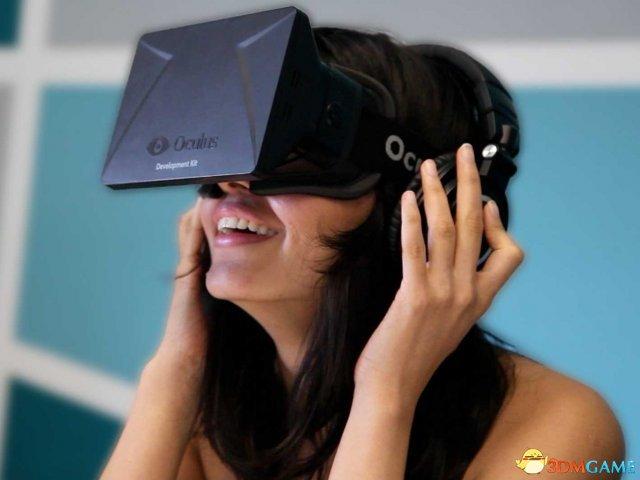 先知的警告?前Valve VR开发者表示VR的方向不对