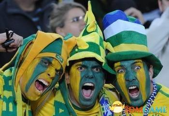 预测:巴西在线游戏市场规模本年内将达15亿美元