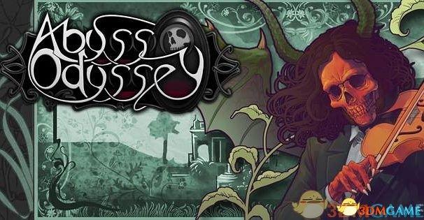 横版动作游戏最新作品《深渊奥德赛》破解版发布